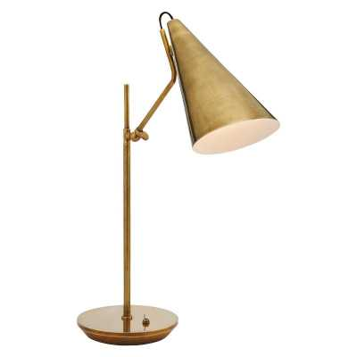 CLEMENTE TABLE LAMP - McGee & Co.