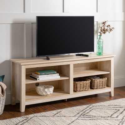 Sunbury TV Stand for TVs up to 60 - Wayfair