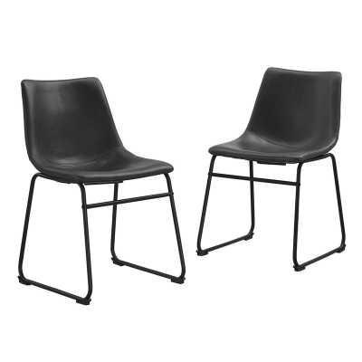 Aurik Upholstered Side Chair - AllModern