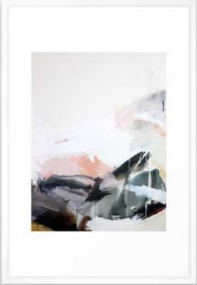 1 3 1 Framed Art Print - Society6