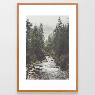 Mountain Creek - Landscape and Nature Photography - Society6