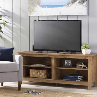 Sunbury TV Stand for TVs up to 65 - Birch Lane