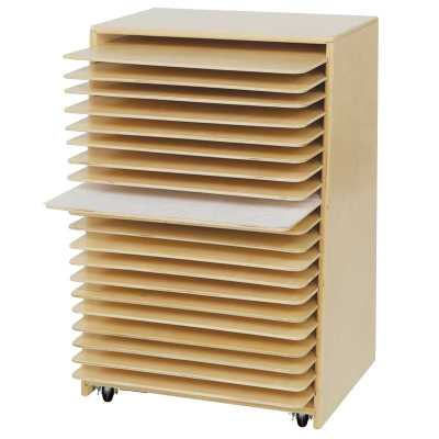Drying and Storage Unit - Wayfair