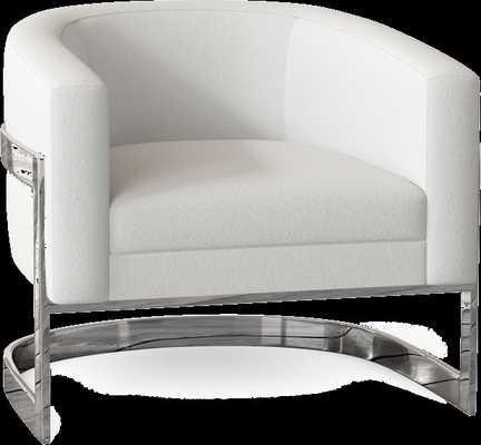 Bernhardt Callie Armchair Body Fabric: B539-000 - Perigold