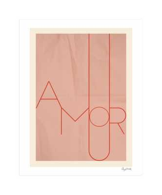 Amour - Minted