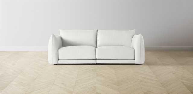 The Jones Modular - Armless Chair - Maiden Home