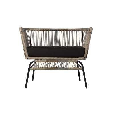 Harvey Patio Chair with Cushions; BIS Nov 12th - Wayfair