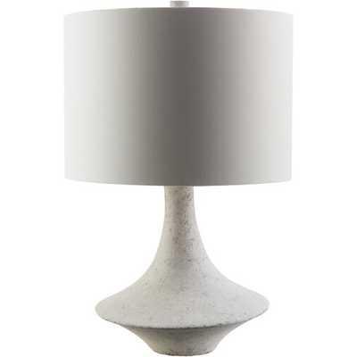 "Marie 23"" Table Lamp - Wayfair"