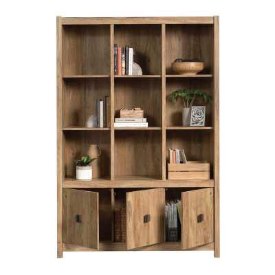 Sindoori Mango Strauss Cube Unit Standard Bookcase - Wayfair