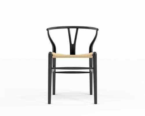 Wishbone Chair - Rove Concepts