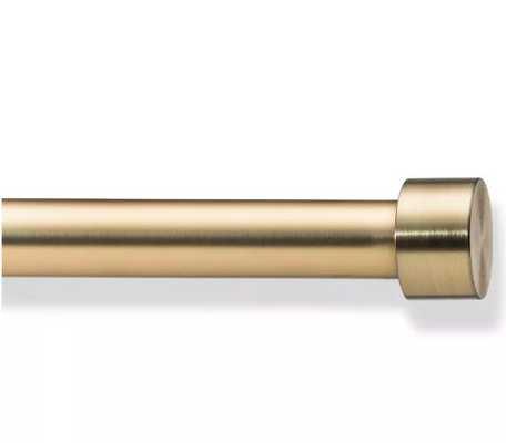 Dauntless Curtain Rods - Project 62™ - Target