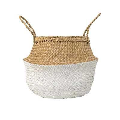 Wicker Basket - AllModern