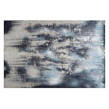 Bleu - Z Gallerie