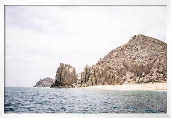 Divorce Beach, Cabo San Lucas - art.com