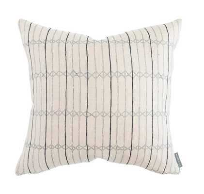 MINERVA PILLOW COVER - McGee & Co.