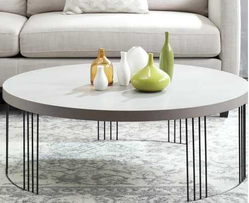 Ambrosios Coffee Table - Wayfair