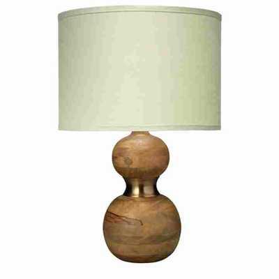 COOLGLEN TABLE LAMP - Curated Kravet