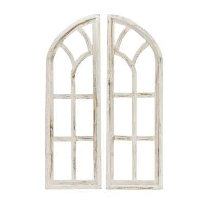 2 Piece Frame Wall Décor Set - Birch Lane