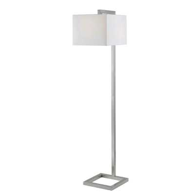 "Welton 64"" Floor Lamp - Birch Lane"