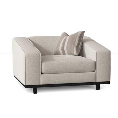 Botts Chair and a Half - Wayfair