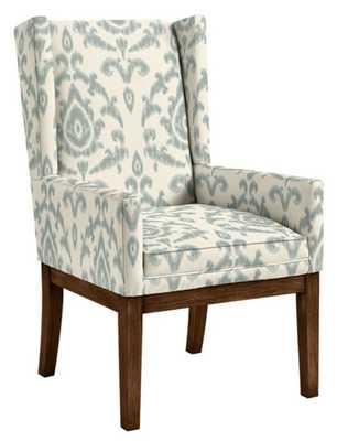 Marlene Dining Chair without Nailhead - Amal Spa - Ballard Designs