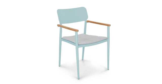 Elan Dining Chair - Article