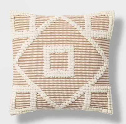 Square Diamond Pillow - Opalhouse™ - Target
