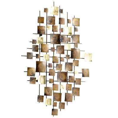 Dorado Wall Decor - Wayfair
