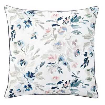 Vienna Floral Pillow Cover - Caitlin Wilson