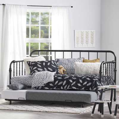 Monarch Hill Daybed with Trundle - Wayfair