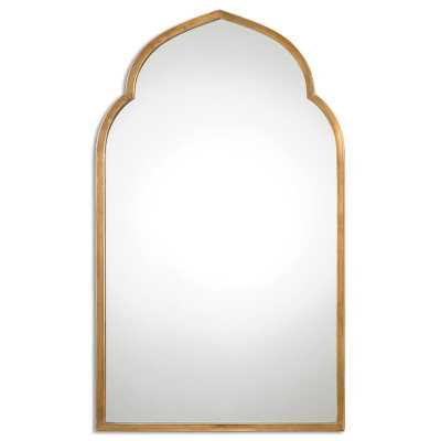 Modern & Contemporary Wall Mirror - Wayfair