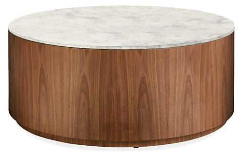 Liam Coffee Table - Room & Board