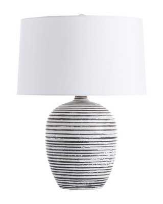 GALVESTON LAMP - McGee & Co.