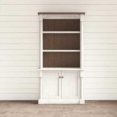 Bernardsville Standard Bookcase - Birch Lane
