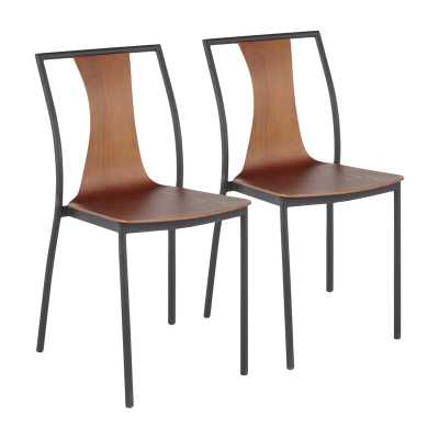 Stanback Dining Chair (Set of 2) - Wayfair