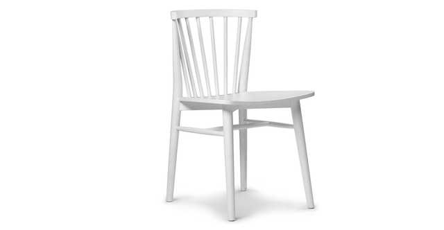 rus-white-dining-chair - Article