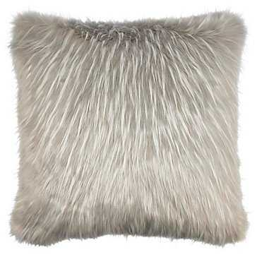 "Seda Pillow 24"" - Z Gallerie"