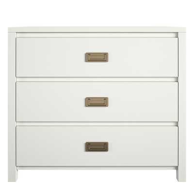 Monarch Hill Haven 3 Drawer Dresser - Wayfair