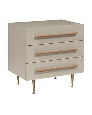 WESTLYN NIGHTSTAND, SAGE - McGee & Co.
