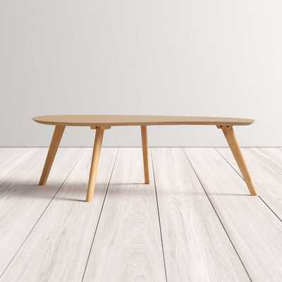 Campanelli Coffee Table - AllModern