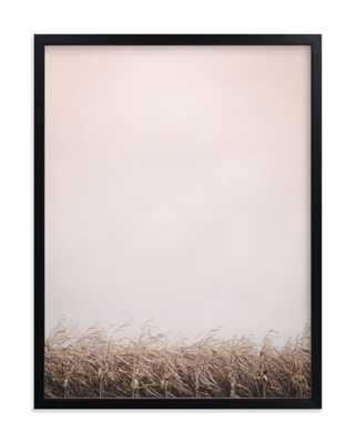 """late harvest ,18"""" X 24"""" - Minted"""