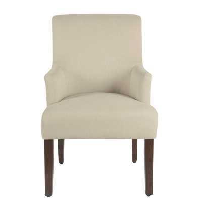 Arrowwood Dining Chair- Cream - Wayfair