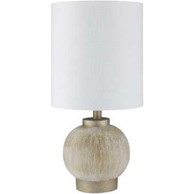 "Devlin - 11""W x 19.00""H Table Lamp - Neva Home"