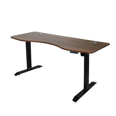 Baird Height Adjustable Standing Desk - Wayfair
