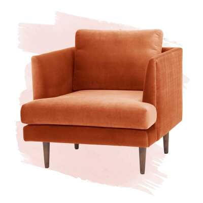 Celia Club Chair - Wayfair