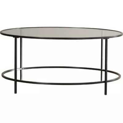 Deford Coffee Table with Tray Top - Wayfair