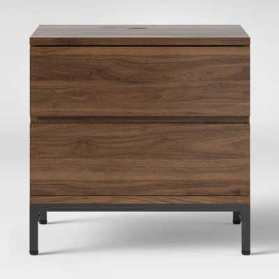 Loring 2 Drawer Nightstand - Project 62™ - Target
