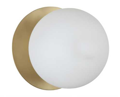 Aliyah Wall Sconce - Maren Home