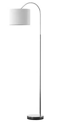 "Buendia 65"" Arched Floor Lamp - Wayfair"