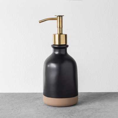 Soap Dispenser - Hearth & Hand™ with Magnolia - Target